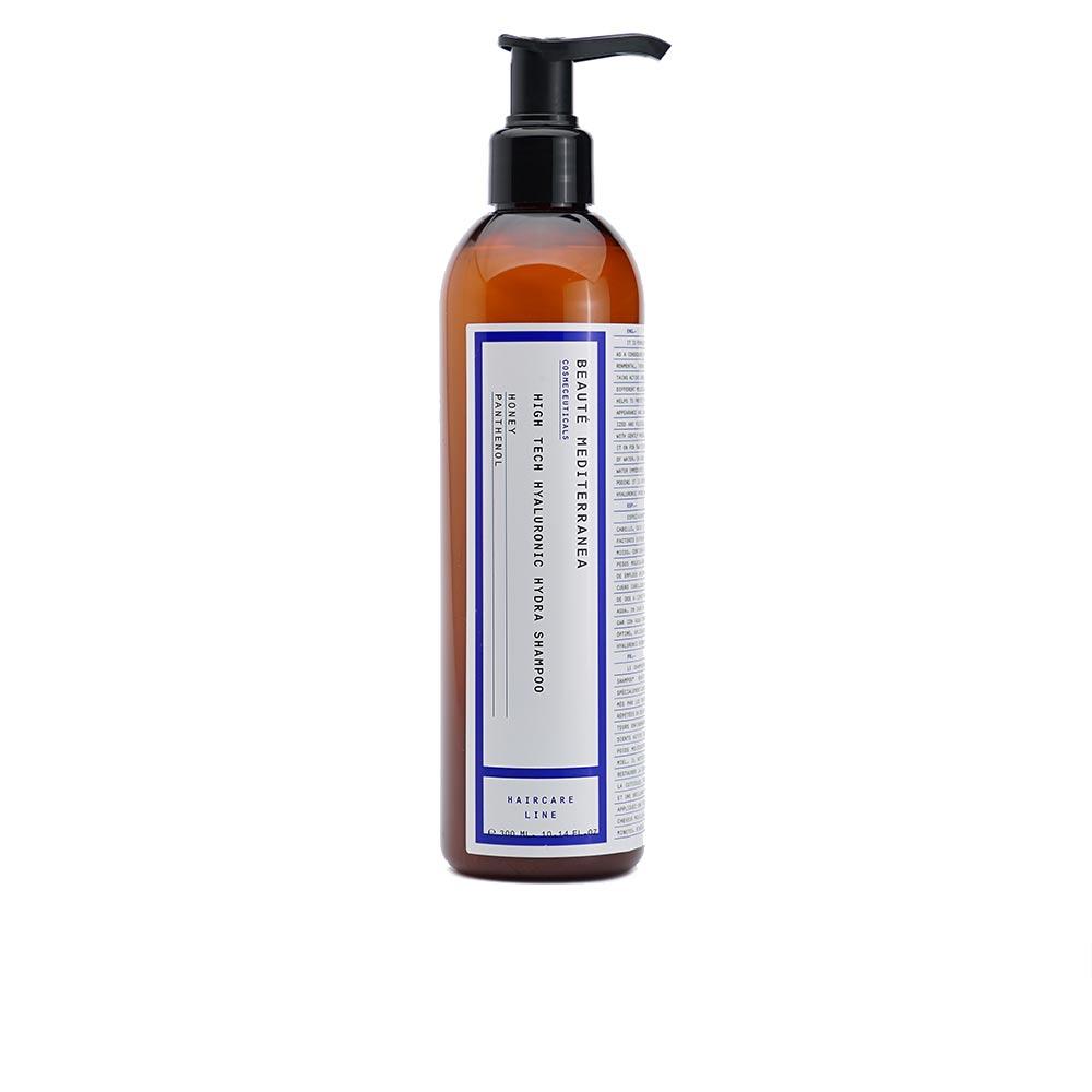 HIGH TECH HYALURONIC hydra shampoo