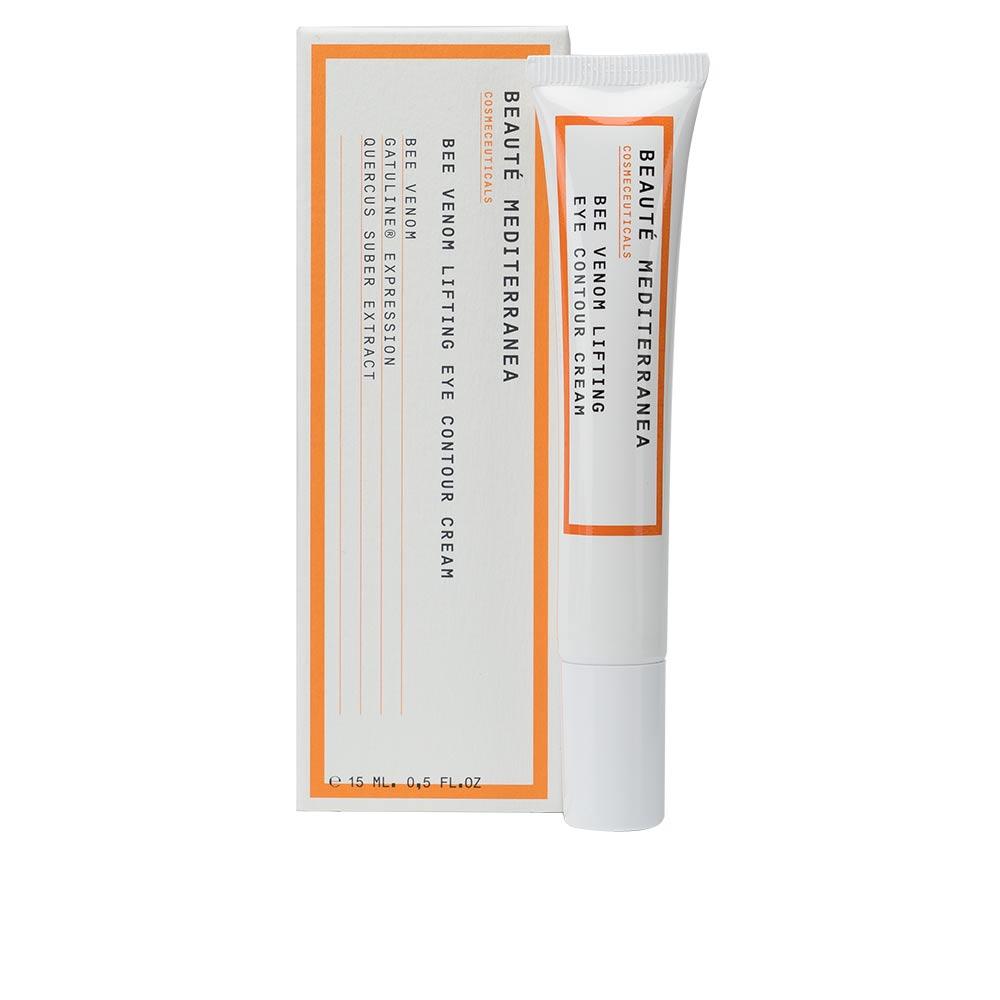 BEE VENOM  lifting eye contour cream