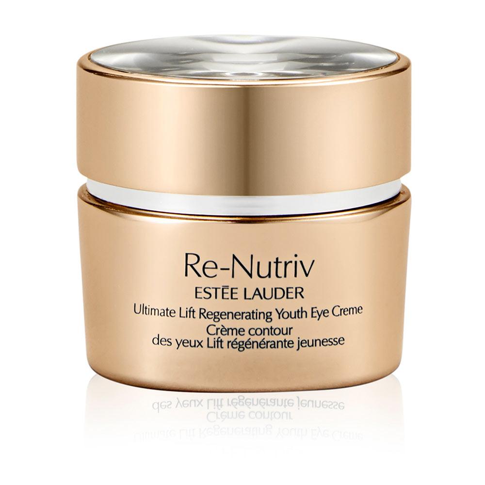 RE-NUTRIV ULTIMATE LIFT regenerating youth eye cream