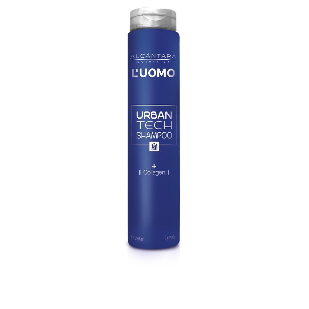 L´UOMO URBANTECH shampoo