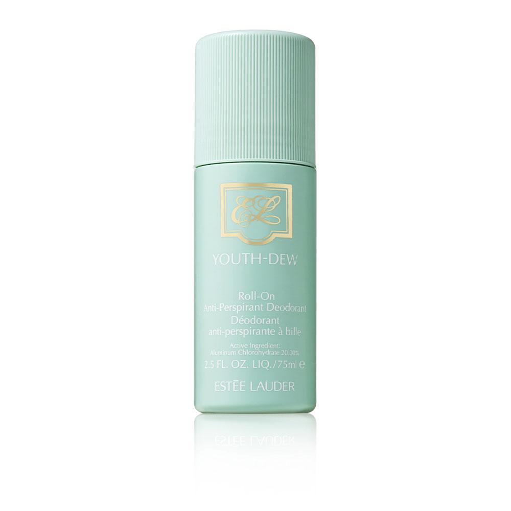 YOUTH DEW roll-on antiperspirant deodorant