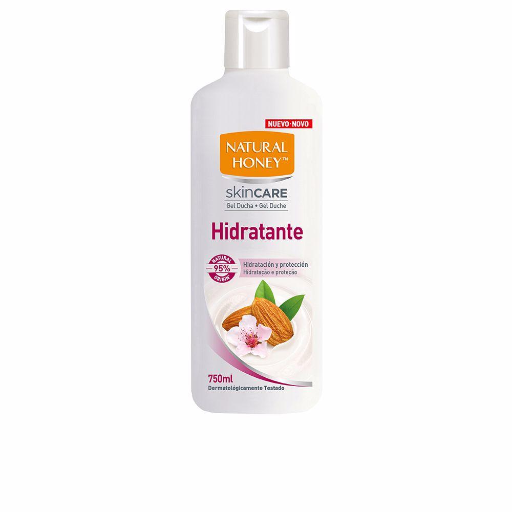 ACEITE ALMENDRAS DULCES hidratante gel de ducha