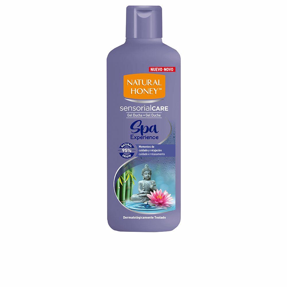 SPA EXPERIENCE bath gel