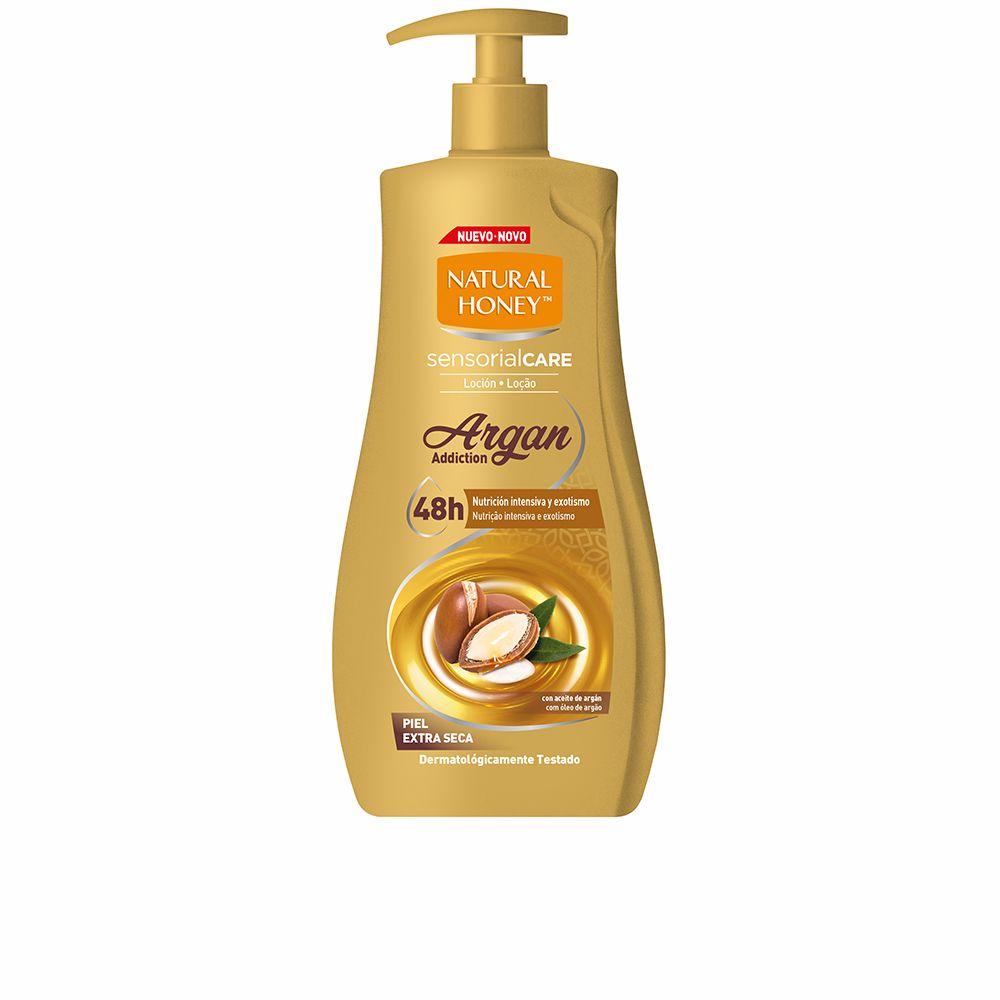 ELIXIR DE ARGAN cream oil