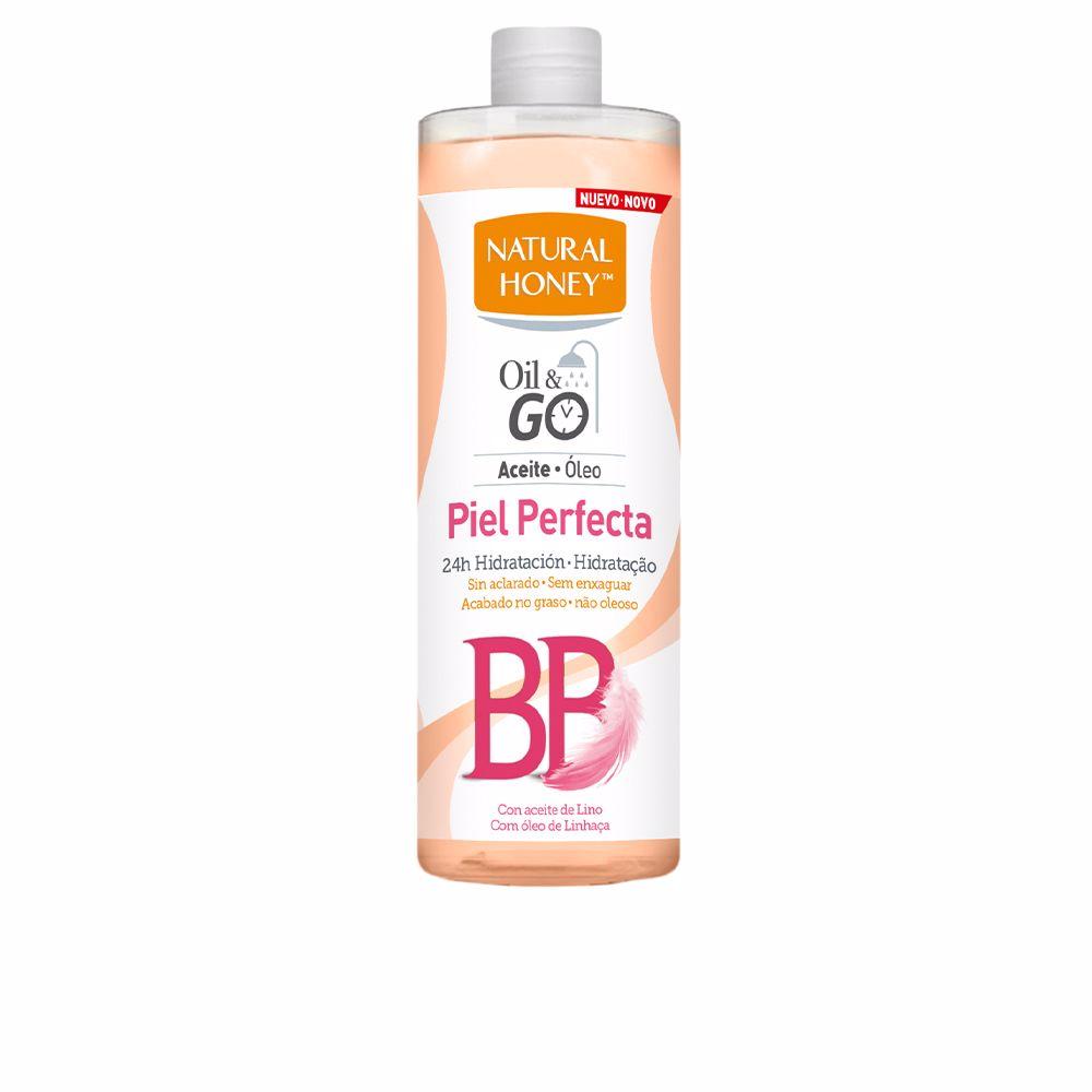 OIL & GO! aceite corporal BB