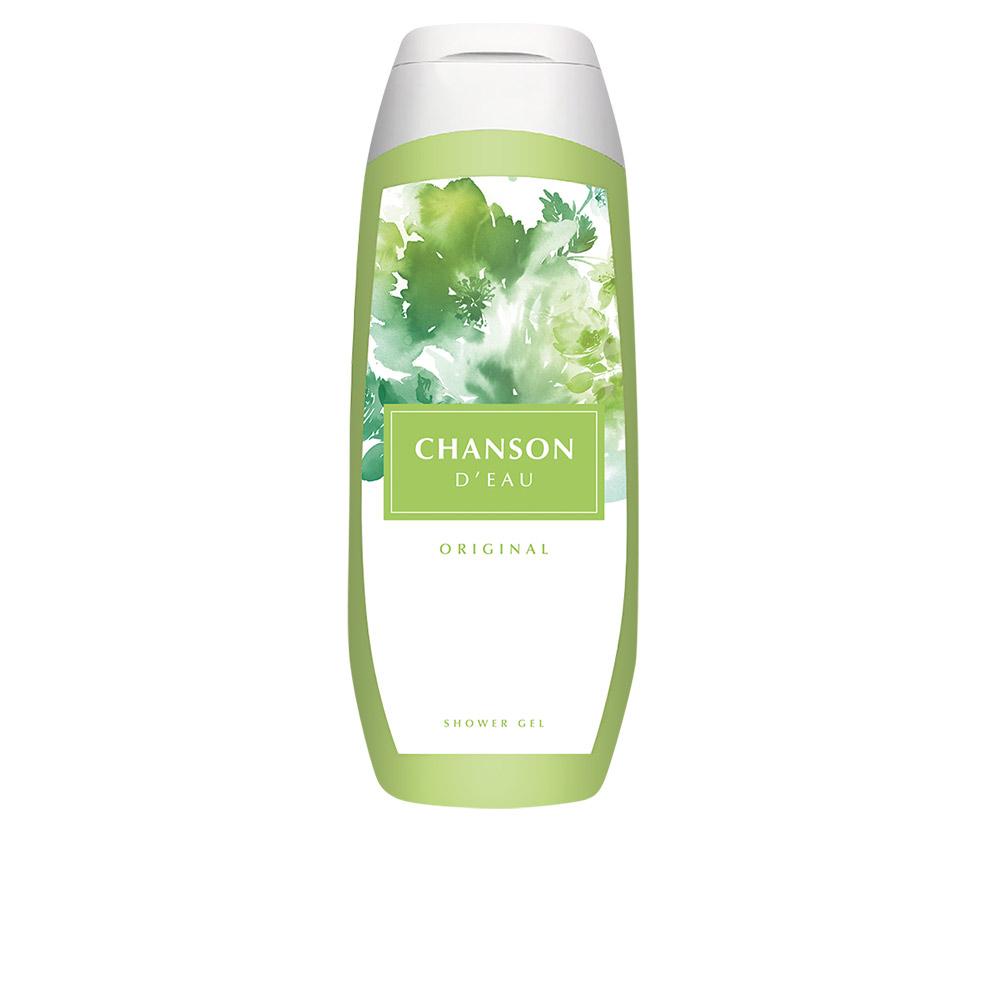 CHANSON D´EAU shower gel