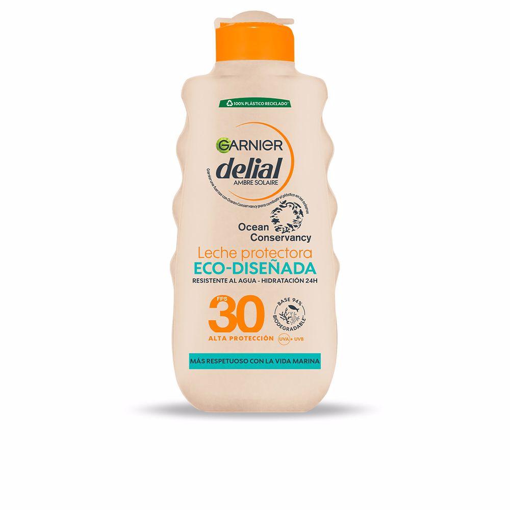 ECO-OCEAN leche protectora SPF30