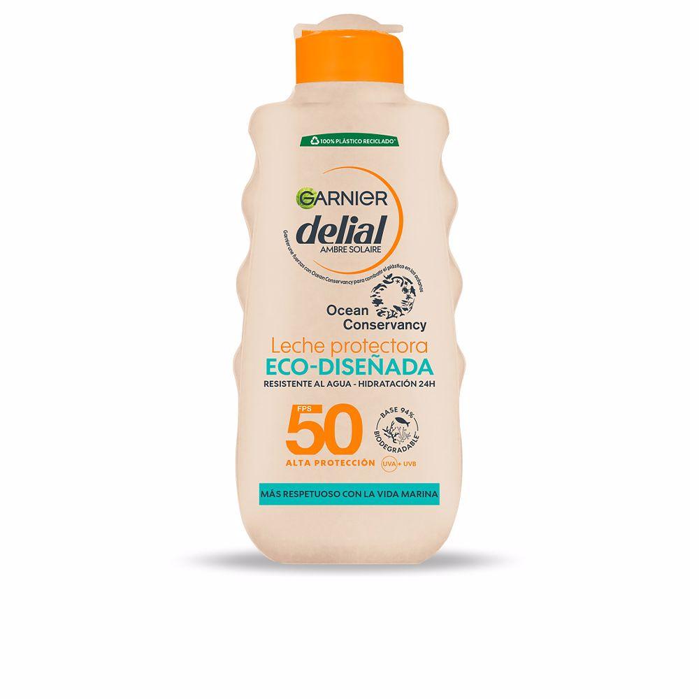 ECO-OCEAN leche protectora SPF50