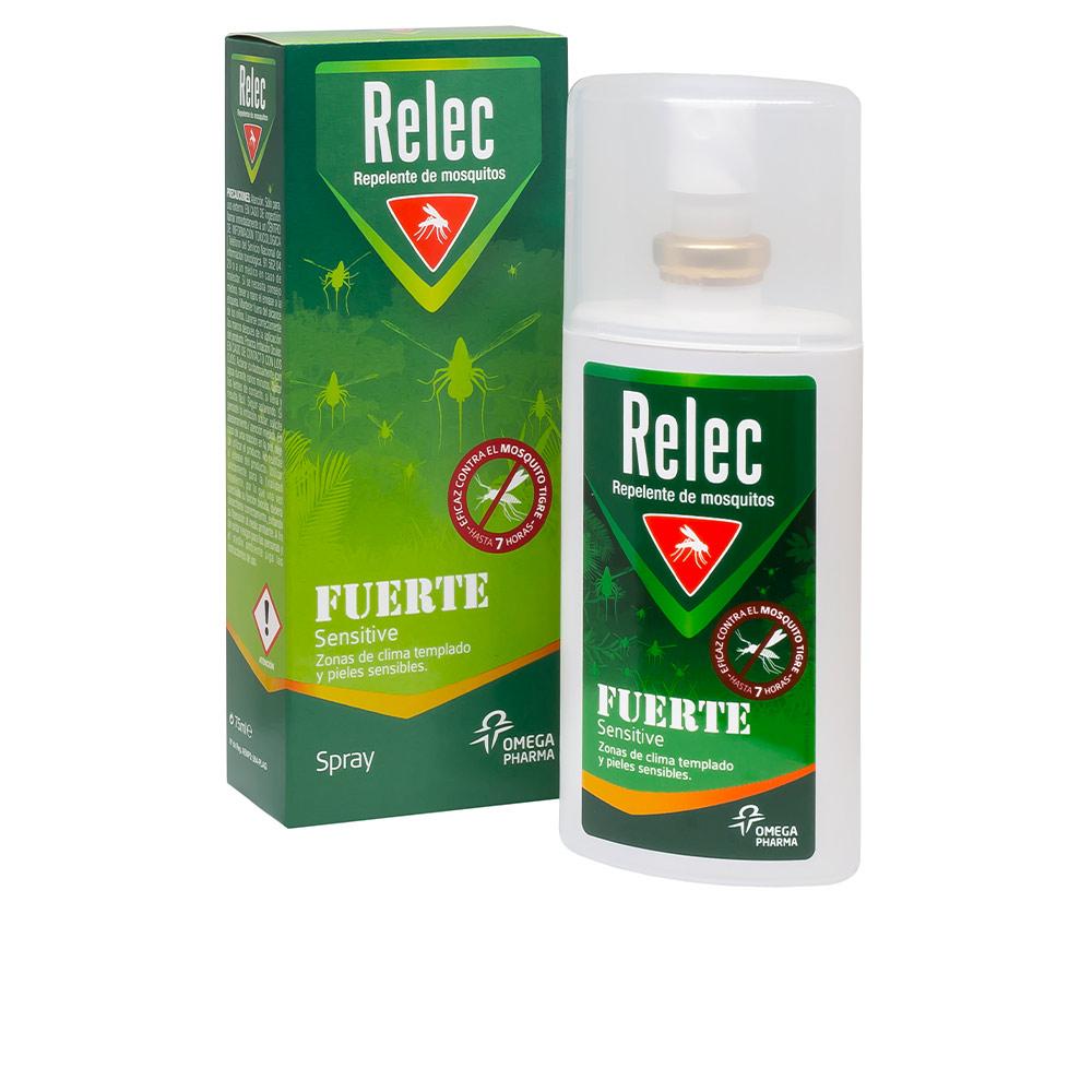 RELEC fuerte sensitive spray