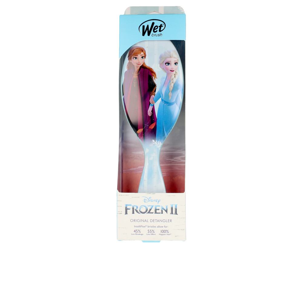 Frozen Ii ANNA&ELSA brush