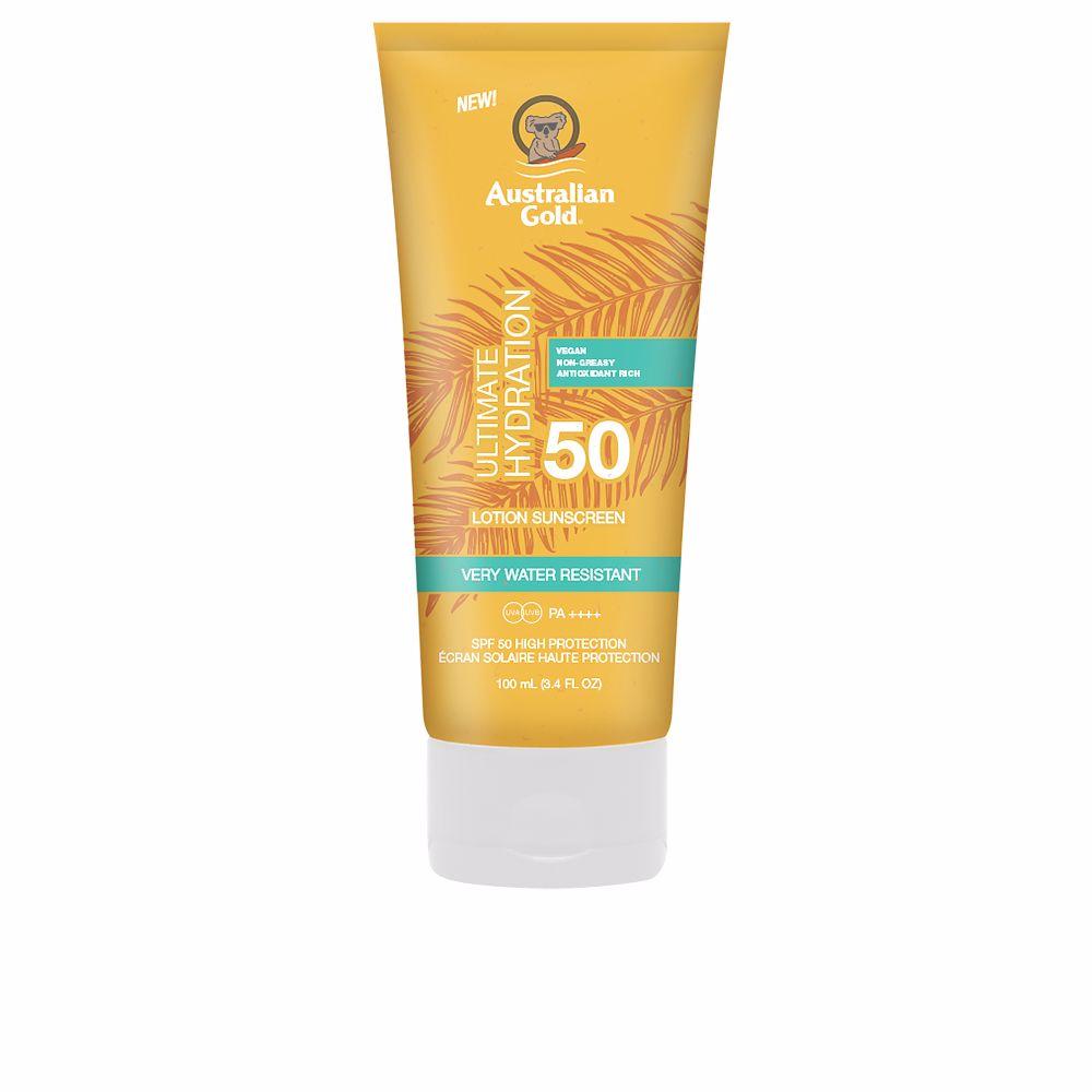 SUNSCREEN SPF50 lotion