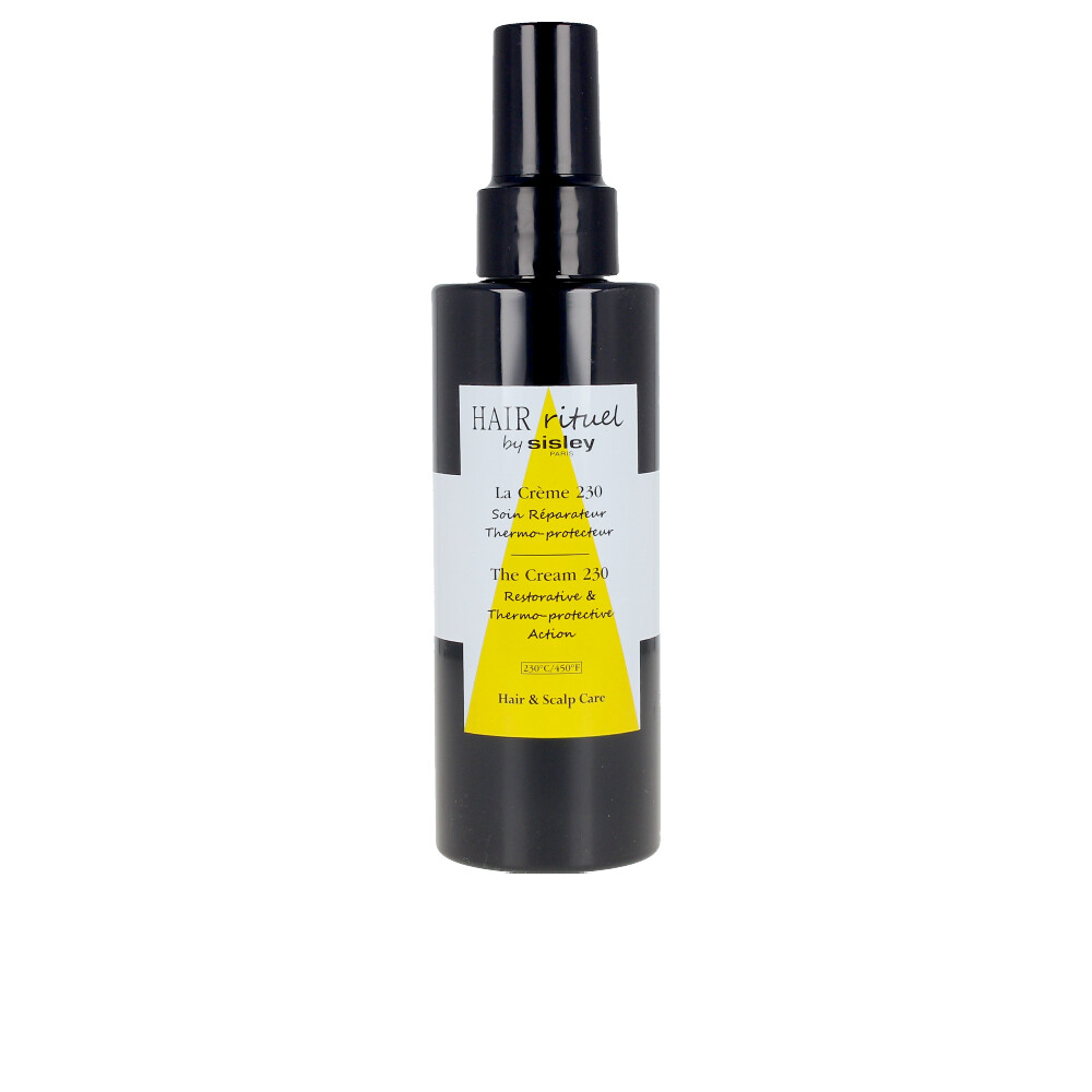 HAIR RITUEL la crème 230 soin réparateur thermo-protecteur