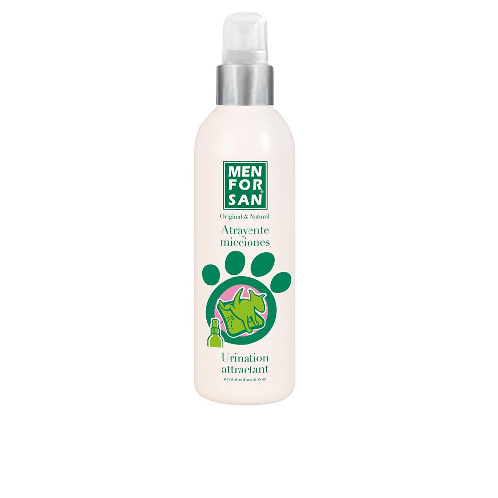 ATRAYENTE MICCIONES mascotas spray