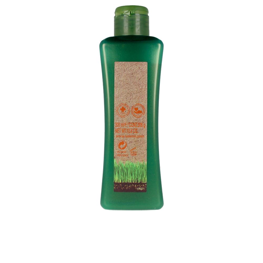 BIOKERA NATURA treated hair shampoo