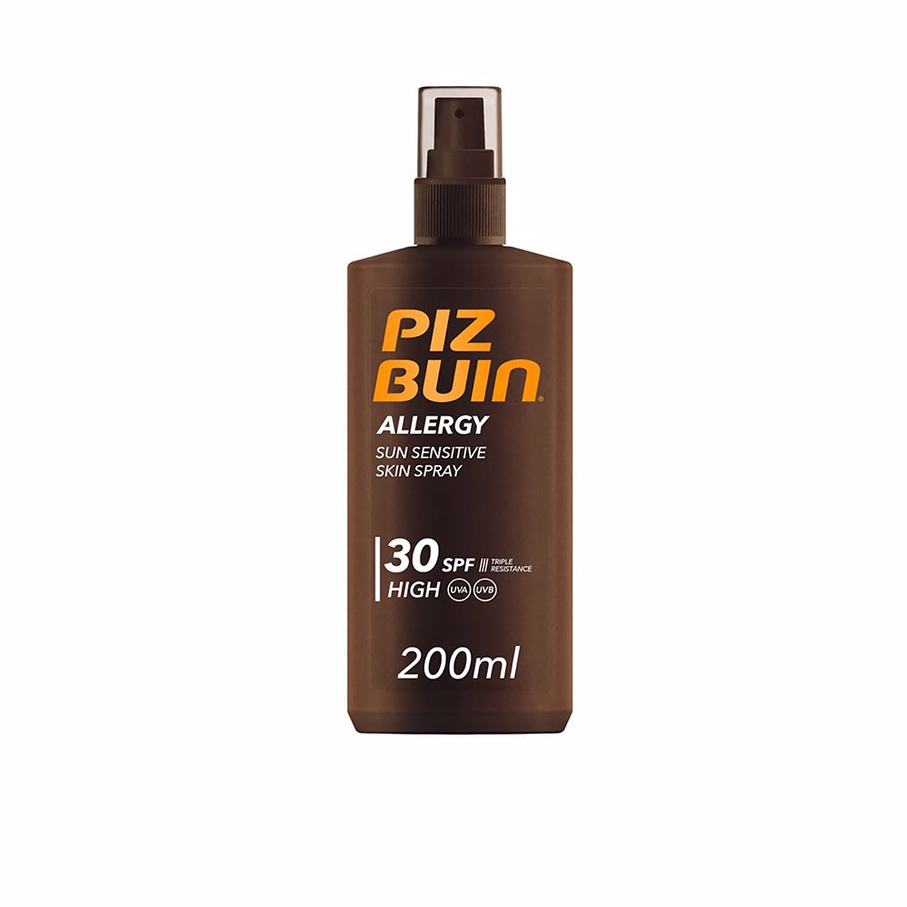 ALLERGY SPF30 spray
