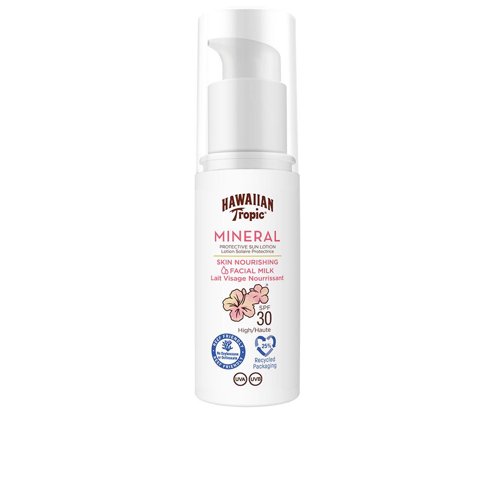 MINERAL facial protective milk SPF30