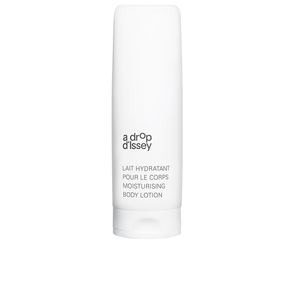 A DROP D´ISSEY body lotion