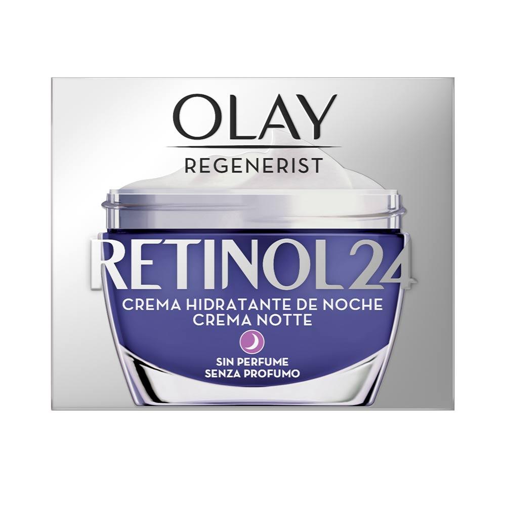 REGENERIST RETINOL24 crema hidratante noche