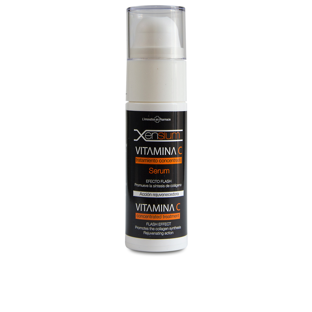 XENSIUM Serum Vitamina C