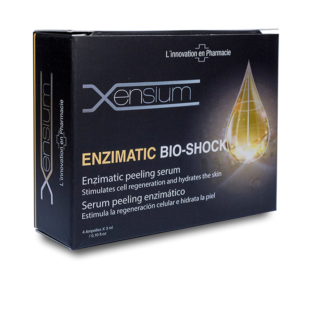 XENSIUM Bio-shock Enzimatic