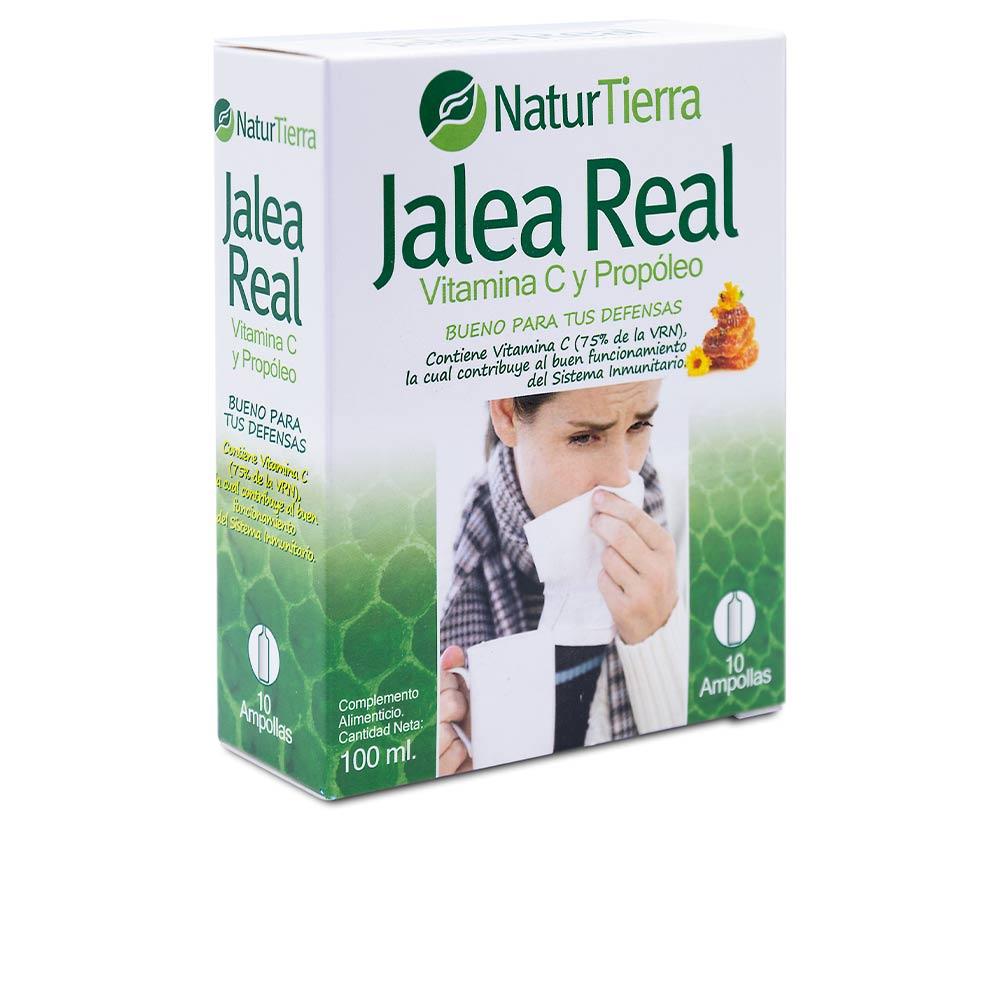 JALEA REAL con vitamina C y propóleo