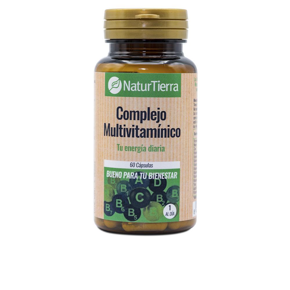 Complejo multivitamínico
