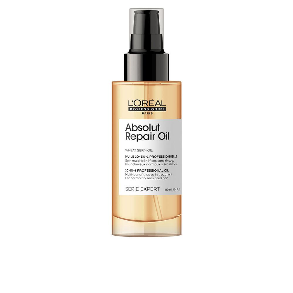 ABSOLUT REPAIR OIL 10-in-1 professional oil
