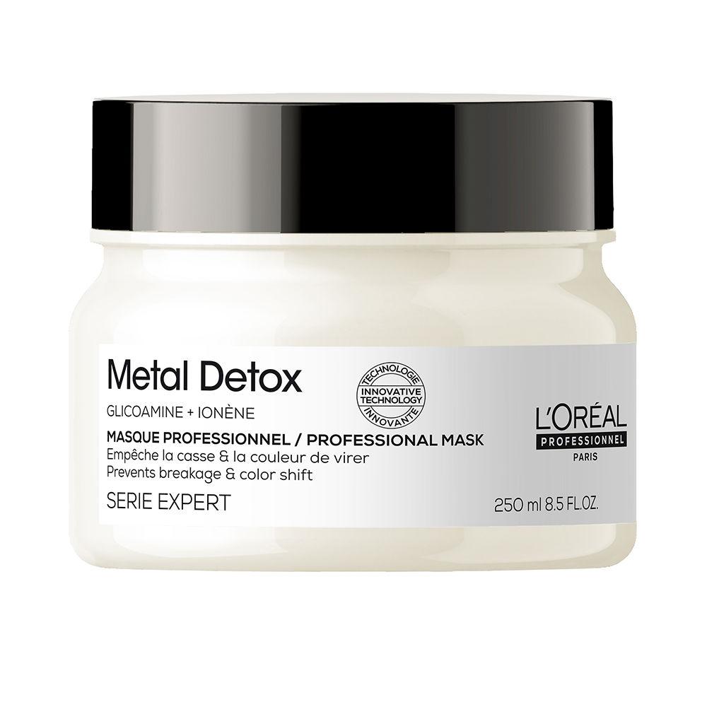 METAL DETOX mask