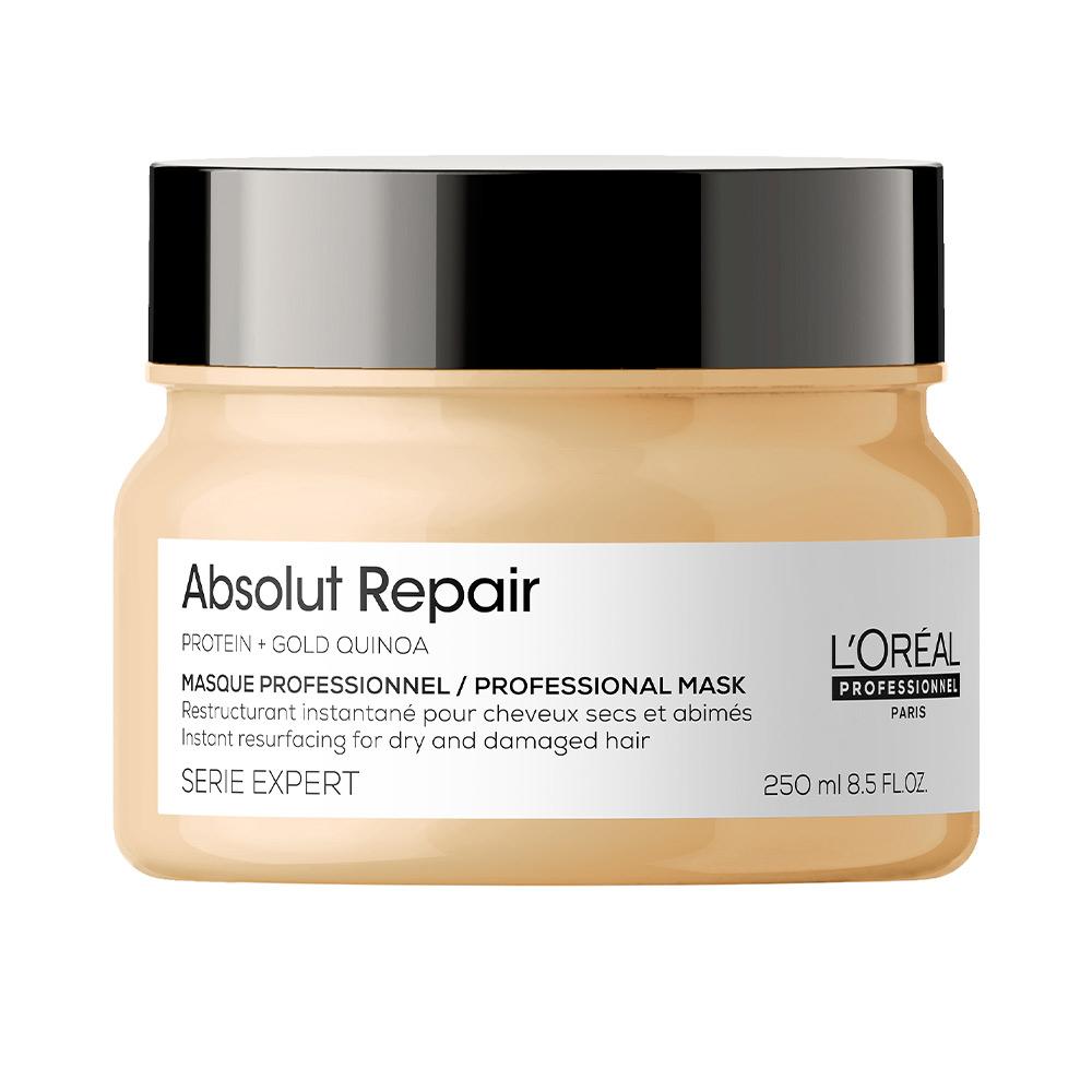 ABSOLUT REPAIR GOLD professional mask