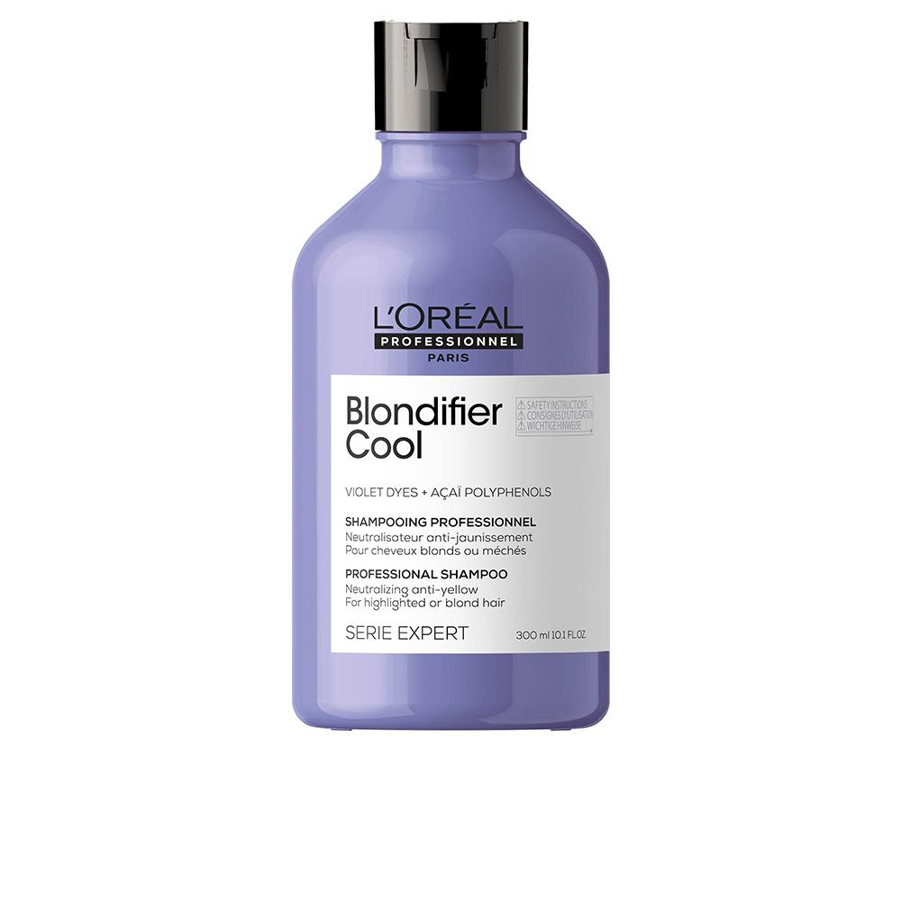 BLONDIFIER COOL professional shampoo