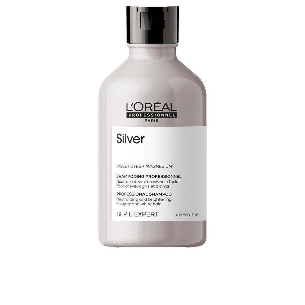 SILVER professional shampoo