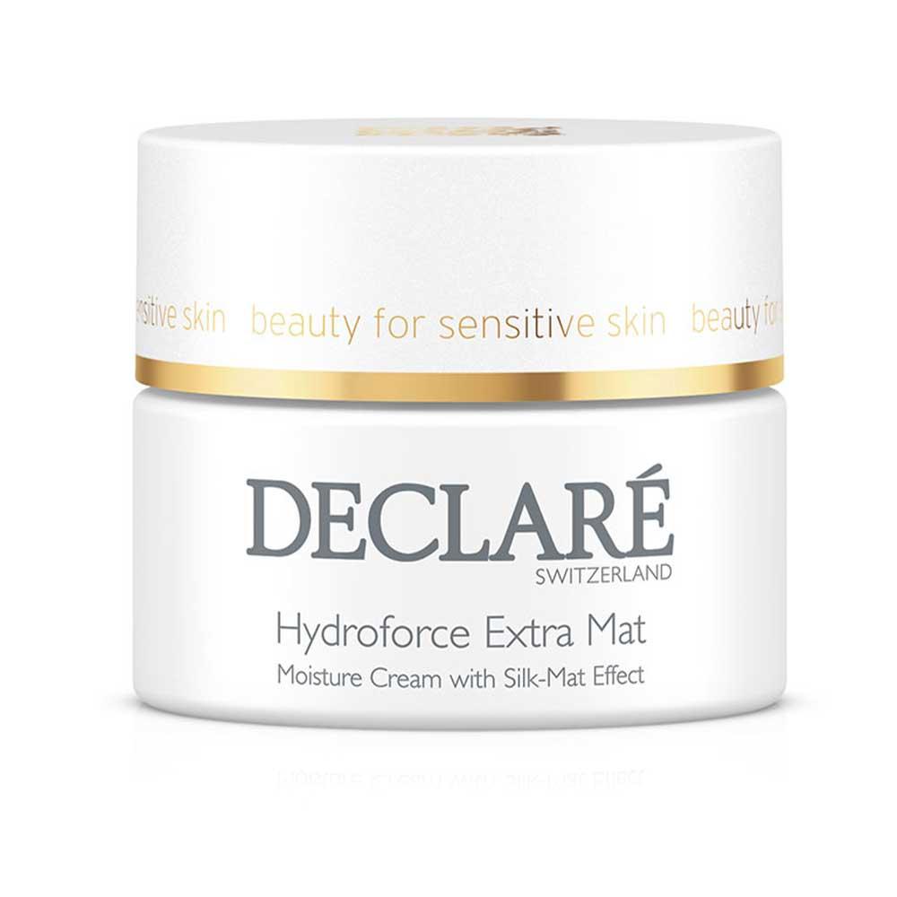 HYDRAFORCE EXTRA MAT moisture cream with silk-mat effect