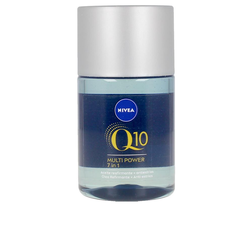Q10+ MULTI POWER 7in1 aceite reafirmante + antiestrías