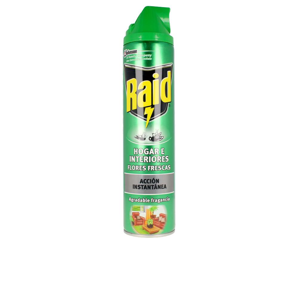 HOGAR E INTERIORES insecticida frescor natural spray