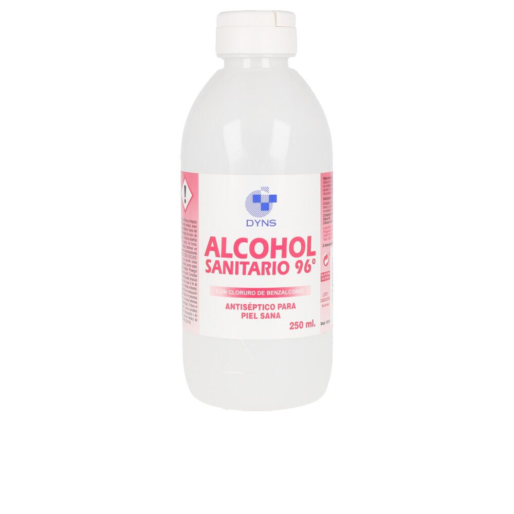 DYNS alcohol sanitario 96º