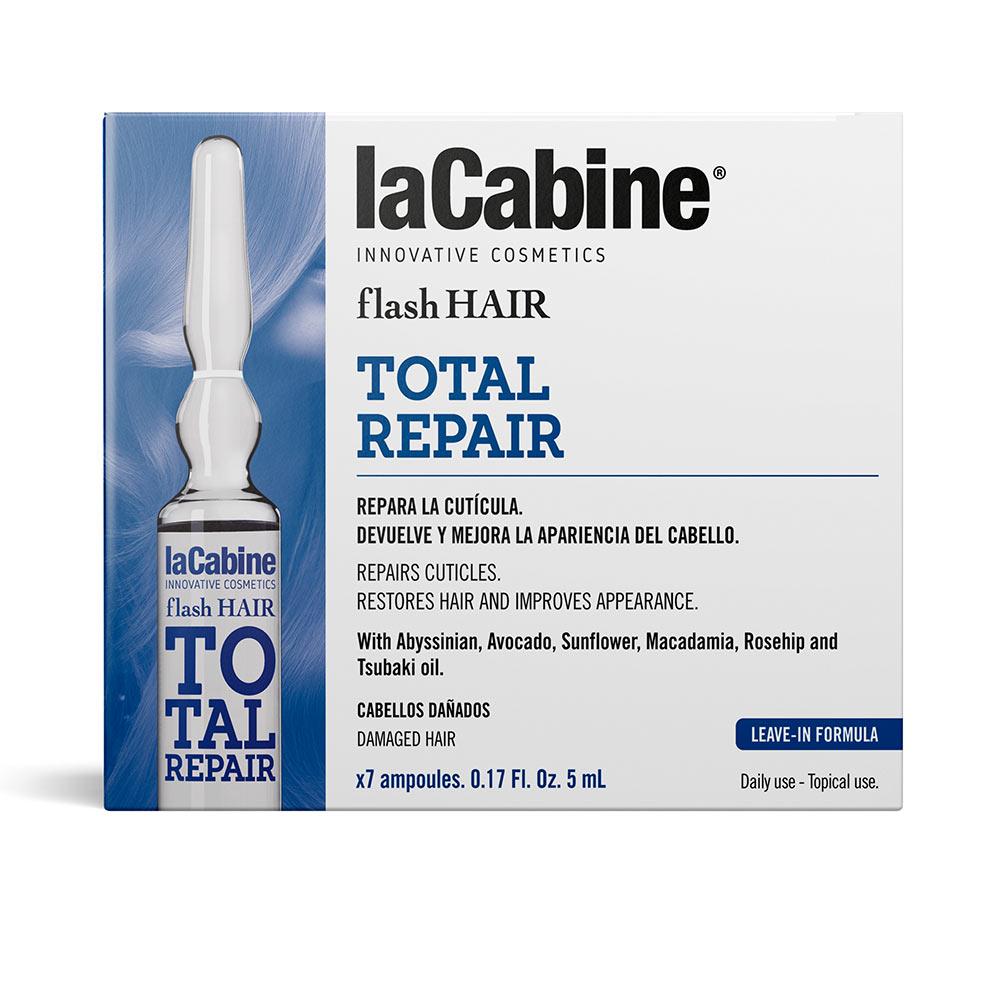 FLASH HAIR total repair