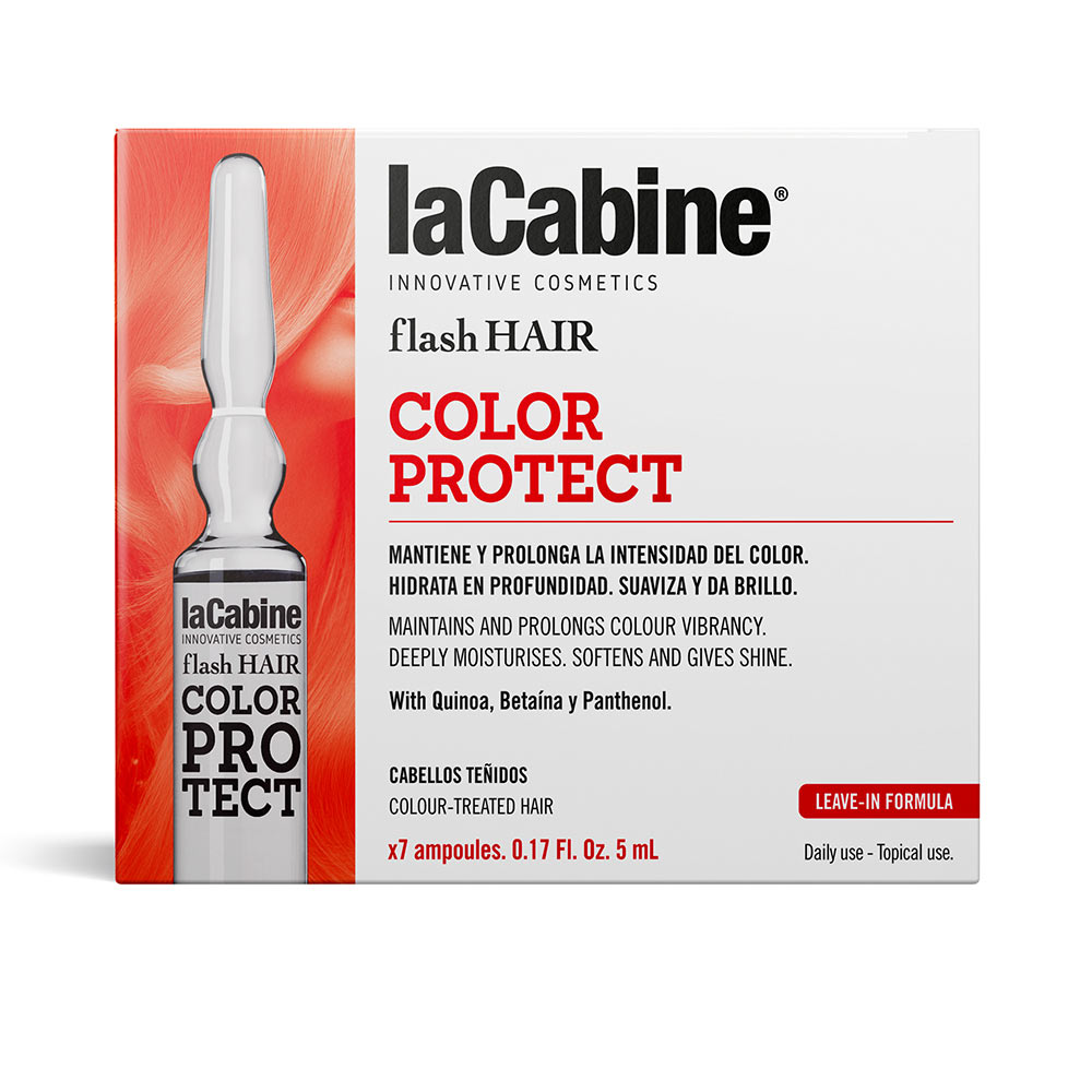 FLASH HAIR color protect