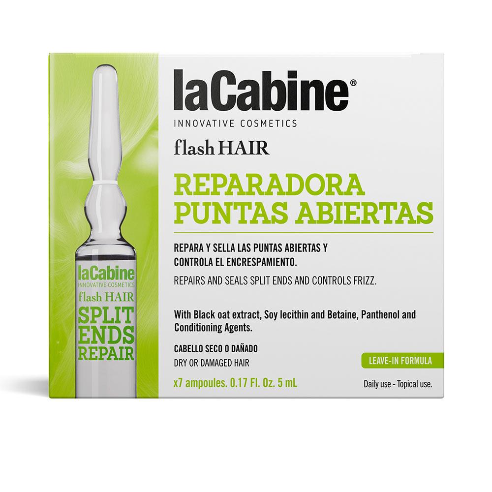 FLASH HAIR reapair puntas abiertas
