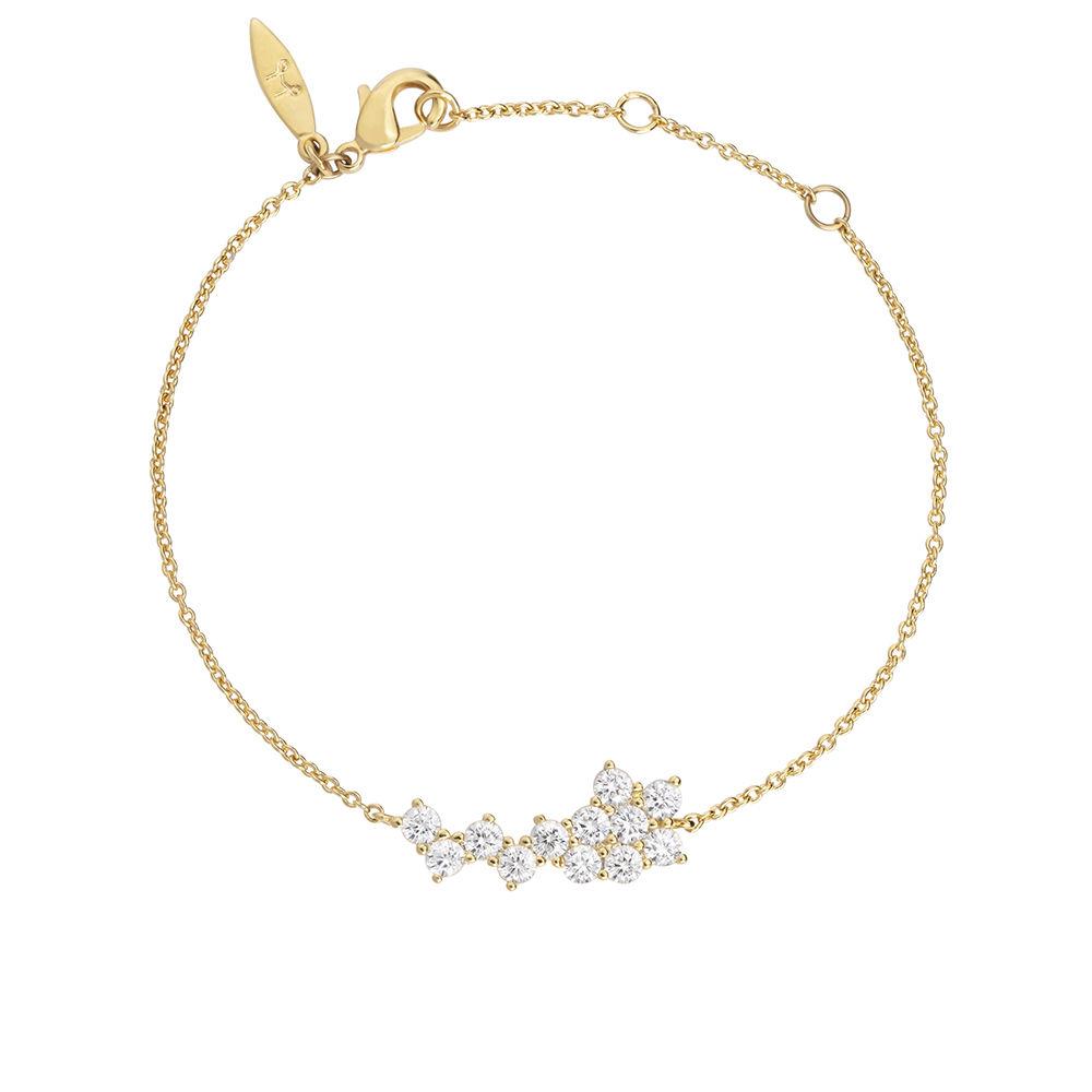 MO777 STARGAZE bracelet #gold