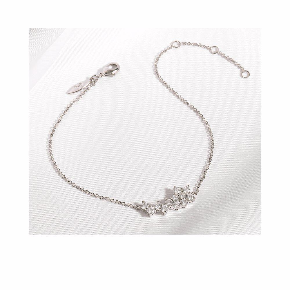 MO778 STARGAZE bracelet #silver