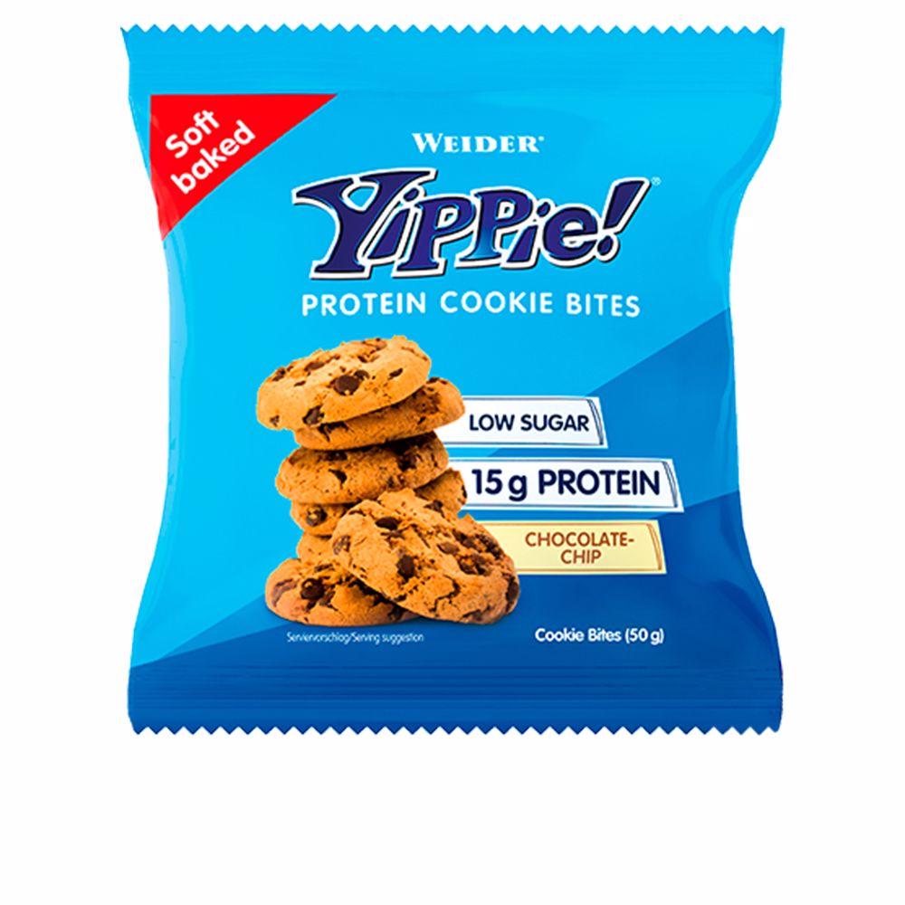 YIPPIE! protein cookie bites