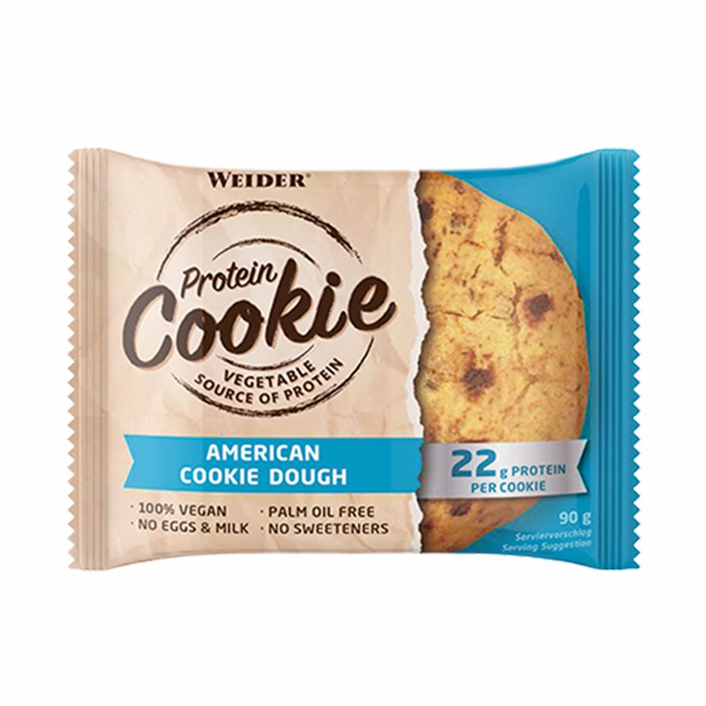 PROTEIN COOKIE #american cookie dough