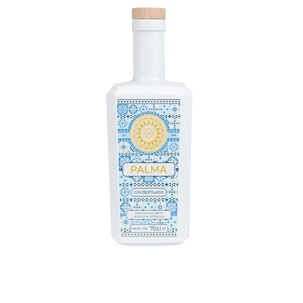 PALMA gin destilado