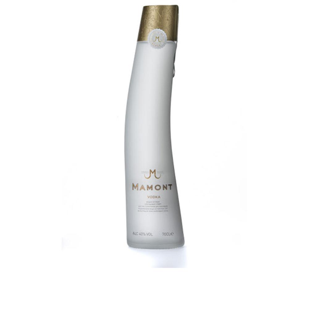 MAMONT vodka 70