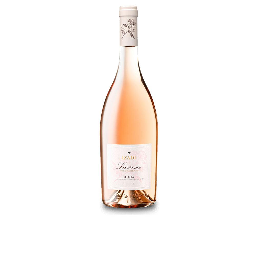 IZADI LARROSA 2019 vino rosado