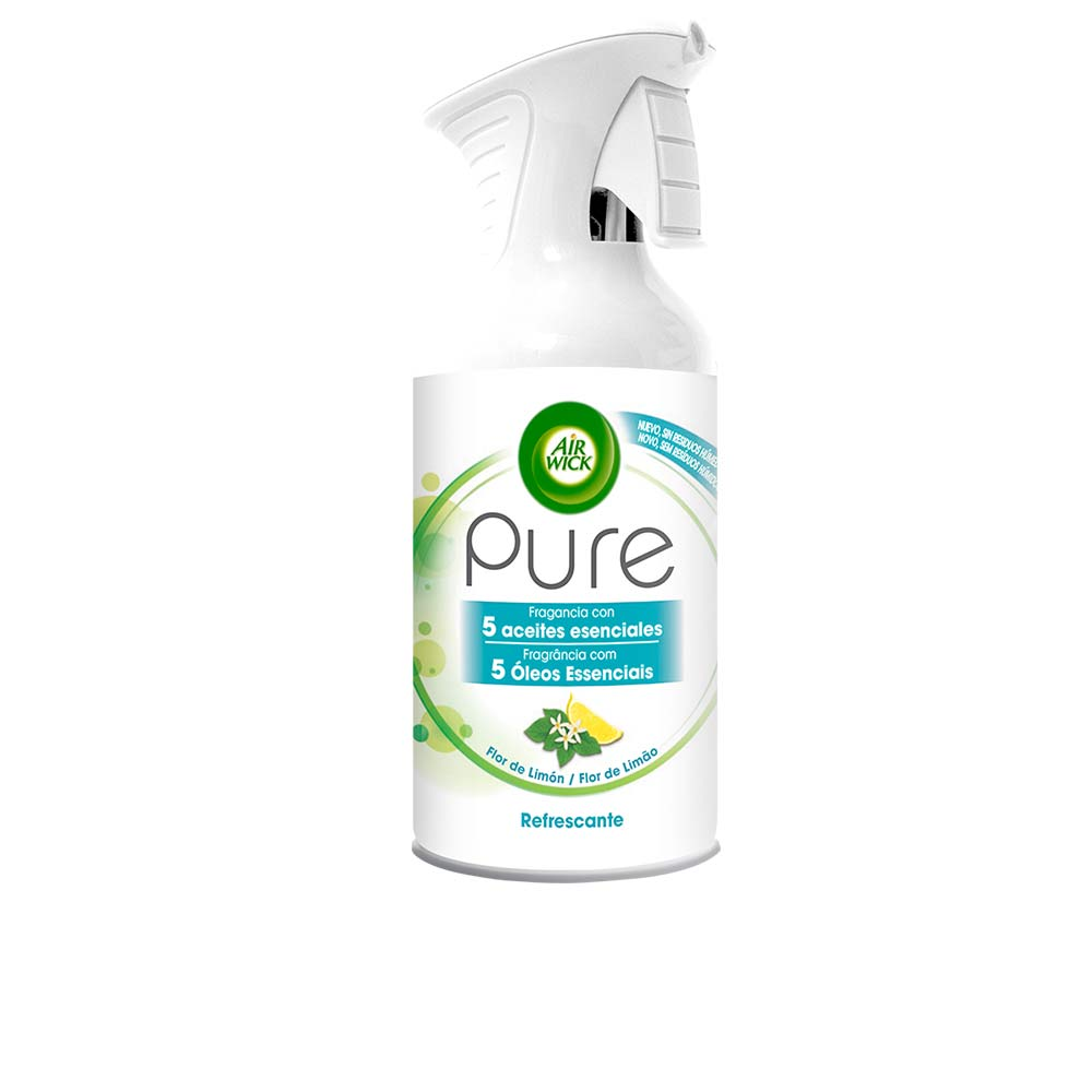 AIR-WICK PURE ambientador spray #refrescante