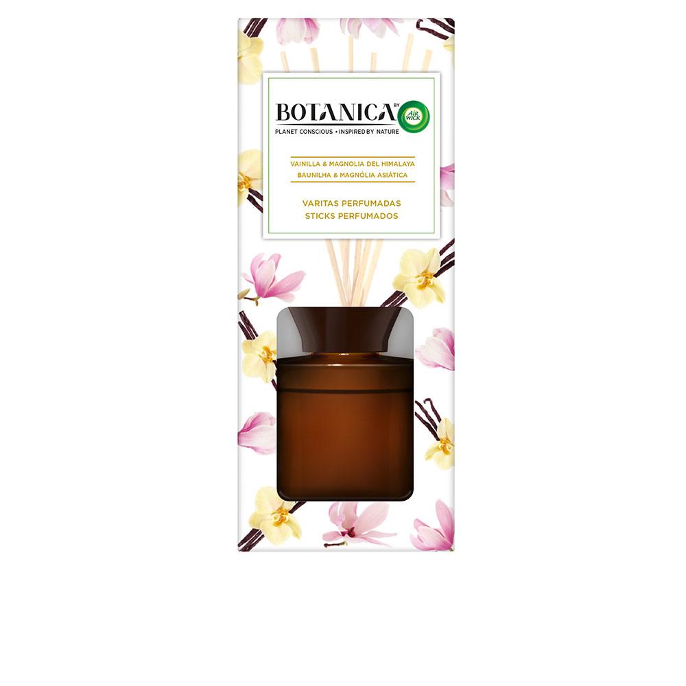 BOTANICA VARITAS PERFUMADAS vainilla & magnolia Himalaya