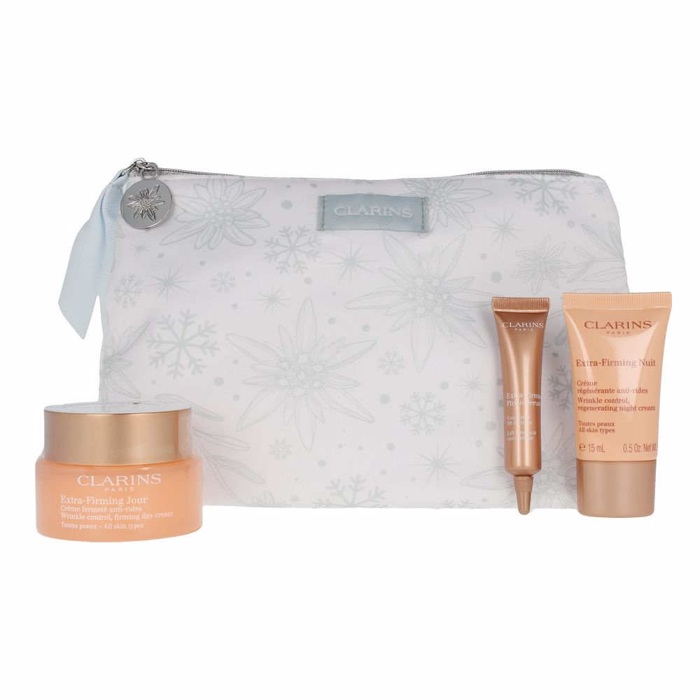EXTRA FIRMING SET