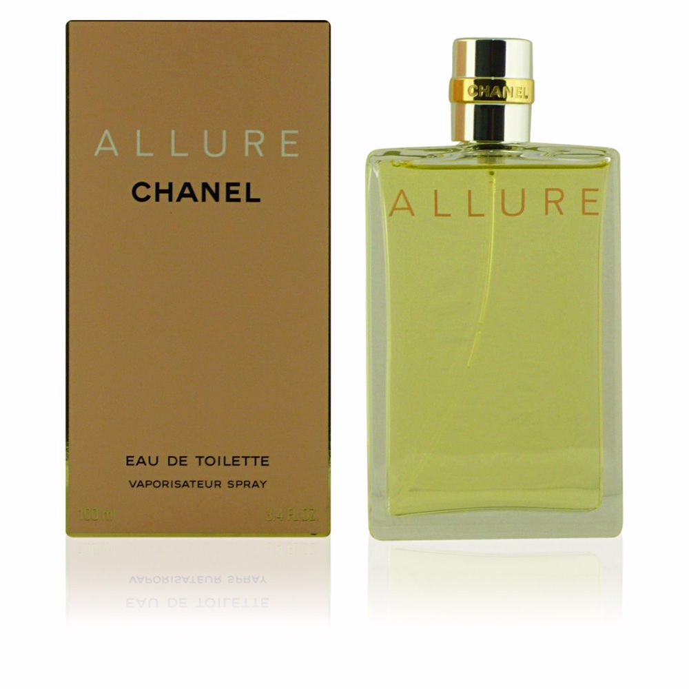 cd9b7f81b ALLURE eau de toilette vaporizador Chanel Eau de Toilette precio ...