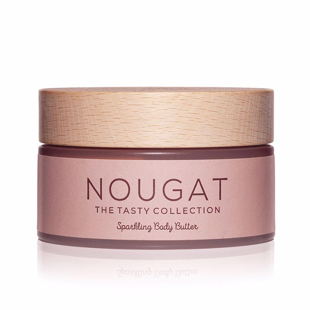 NOUGAT sparkling body butter